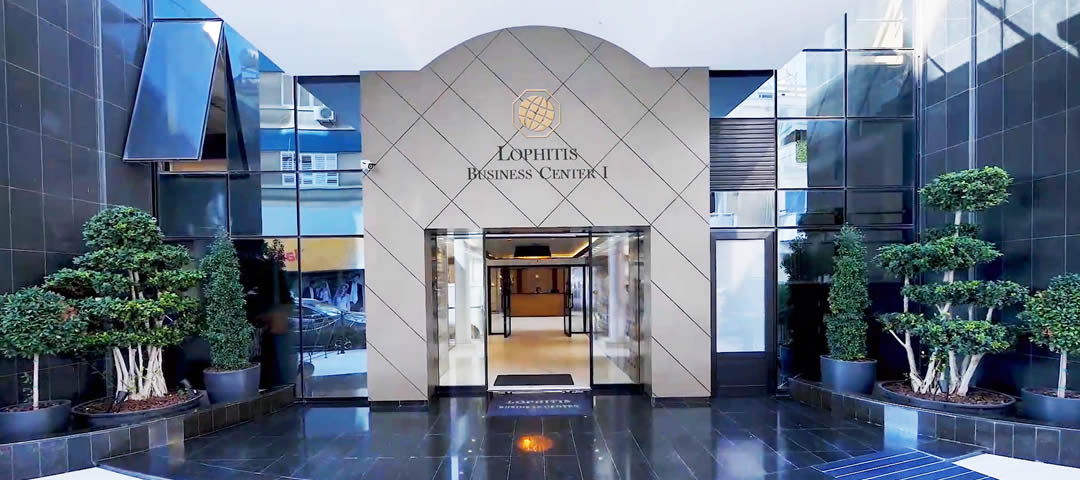 Lophitis Business Center I